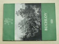 Buchlov - Státní hrad a okolí (1956)