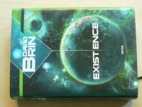 David Brin - Existence (2015)