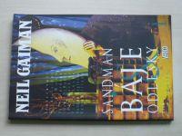 Gaiman - Sandman - Báje & odlesky I. (nedatováno)
