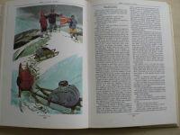 Miloš Zapletal - Výpravy za dobrodružstvím (1986)