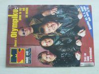 Mladý svět 1 (1997) ročník XXXIX.