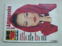 Mladý svět 10 (1997) ročník XXXIX.