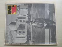 Mladý svět 11 (1984) ročník XXVI.