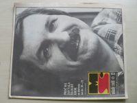 Mladý svět 12 (1984) ročník XXVI.