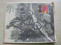 Mladý svět 20 (1984) ročník XXVI.
