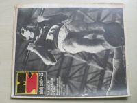 Mladý svět 22 (1984) ročník XXVI.