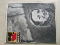 Mladý svět 26 (1988) ročník XXX.