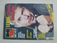 Mladý svět 42 (1996) ročník XXXVIII.