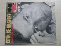 Mladý svět 43 (1991) ročník XXXIII.