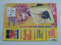 Mladý svět 51 (1996) ročník XXXVIII.