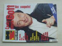 Mladý svět 52 (1996) ročník XXXVIII.