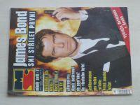 Mladý svět 7 (1997) ročník XXXIX.