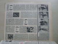 Mladý svět 8 (1984) ročník XXVI.