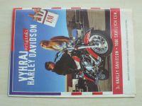 Mladý svět 8 (1997) ročník XXXIX.