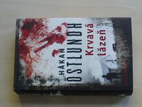 Ostlundh - Krvavá lázeň (2015)