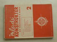 Rauschgold - Mladý konstruktér 2 - Od telegrafu k radiu (1948)
