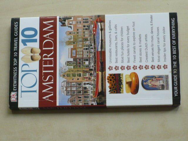 TOP 10 - Amsterdam (2003)