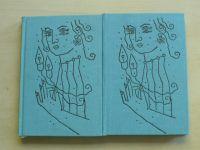 Valtari - Jeho království I. II. (1974) Jedenáct listů Marca Manilia Mezentiana z jara r. 30 po Kr.
