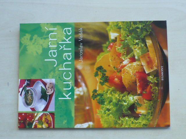 Vašák - Jarní kuchařka (2004)