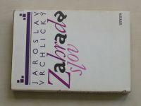 Vrchlický - Zahrada slov (1983)