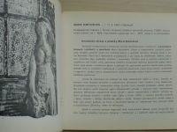 Výstava členů katedry výtvarné výchovy Pedagogické fakulty v Hradci Králové (1984)