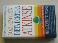 Atkins - Nová revoluční dieta doktora Atkinse (2000)