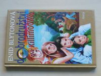 Blytonová - Dobrodružství na Killimooinu (2005)
