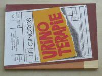 Cingroš - Urinoterapie (1996)