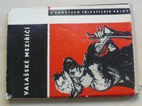 Dostál - Valašské Meziříčí v pamětech Třicetileté války (1962)