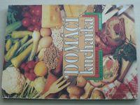 Dufek, Dufková - Domácí kuchařka (1990)