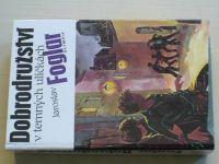 Foglar - Dobrodružství v temných uličkách (1991)