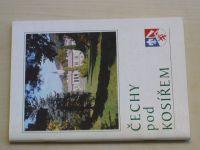 Gračka - Čechy pod Kosířem (2000)