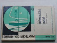 Havlíček - Diferenciální počet pro začátečníky (1965)