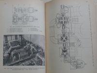 Ing. Klág - Parní turbiny s dodatkem o plynových turbinách (1947)