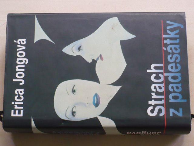 Jongová - Strach z padesátky (2001)