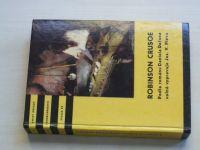 KOD 29 - Pleva - Robinson Crusoe (SNDK 1963) il. Burian