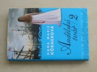 Körnerová - Andělská tvář 1-2 (2009) 2 knihy