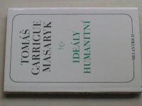 Masaryk - Ideály humanitní (1990)
