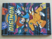 Nerz - Digital monsters - Digimon - Oficiální příručka (2002)