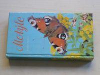 Ponec - Motýle (1982) slovensky, Motýli