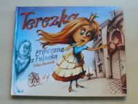 Barbořík - Terezka princezna z Fulneku (2003)