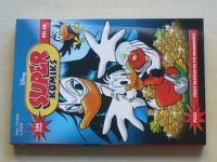 Disney - Super komiks (2015) 30. díl