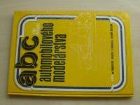 Dutkiewicz - ABC automobilového modelárstva (1978) slovensky