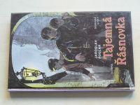 Foglar - Tajemná Řásnovka (1999)