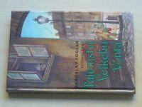Foglar - Tajemství Velkého Vonta (1991)