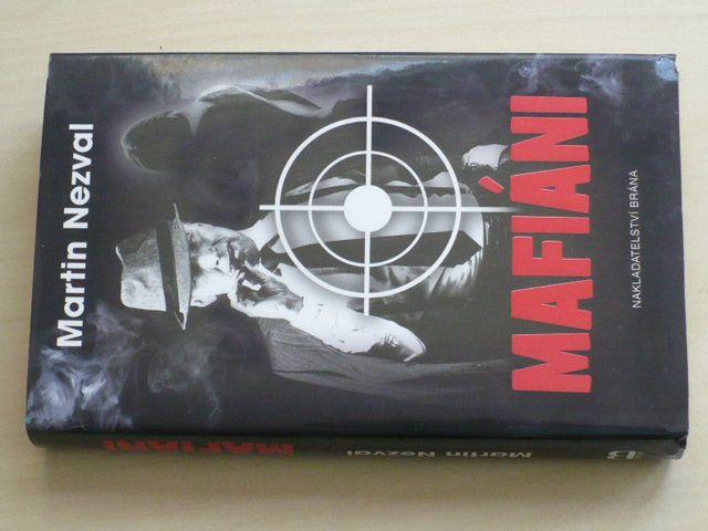 Nezval - Mafiáni (2016)