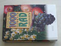 Šrot - 1000 dobrých rad zahrádkářům (1995)