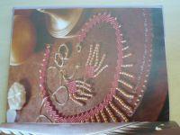 Woodová - Kúzlime so sklenenými korálikmi - Rafinovane jednoduché darčeky (2004) slovensky