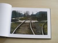 Yasuhiro - Brno Malá cesta (fotografie, text česky, japonsky)
