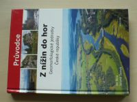 Bína, Demek - Z nížin do hor - Geomorfologické jednotky České republiky (2012)